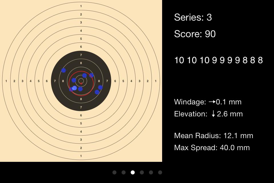 TargetScan App